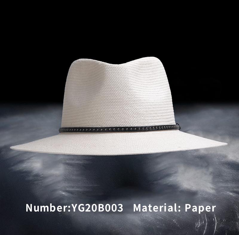 纸帽(YG20B003)
