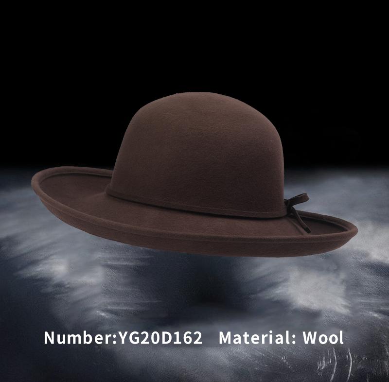羊毛帽(YG20D162)
