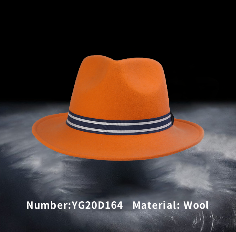 羊毛帽(YG20D164)
