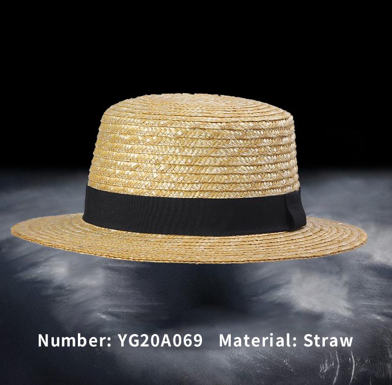 草帽(YG20A069)