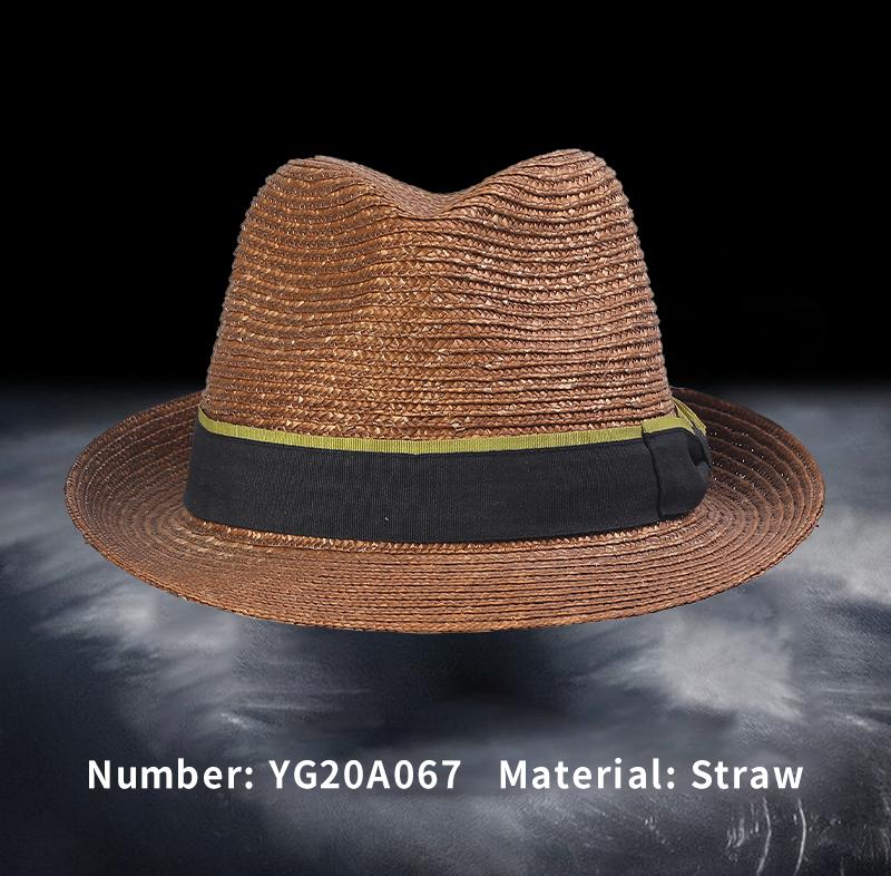 草帽(YG20A067)