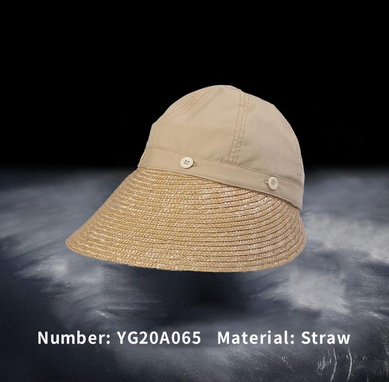 草帽(YG20A065)