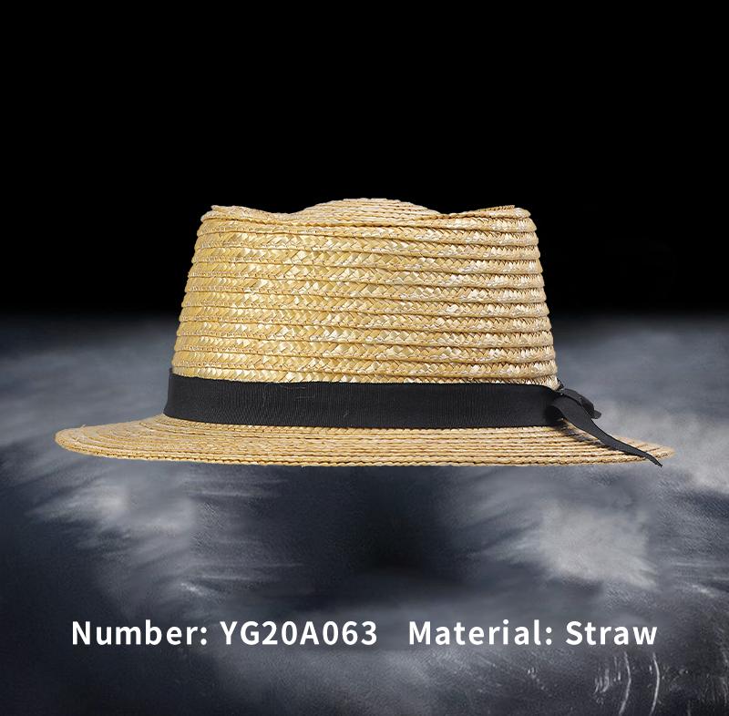 草帽(YG20A063)