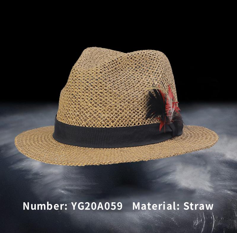 草帽(YG20A059)