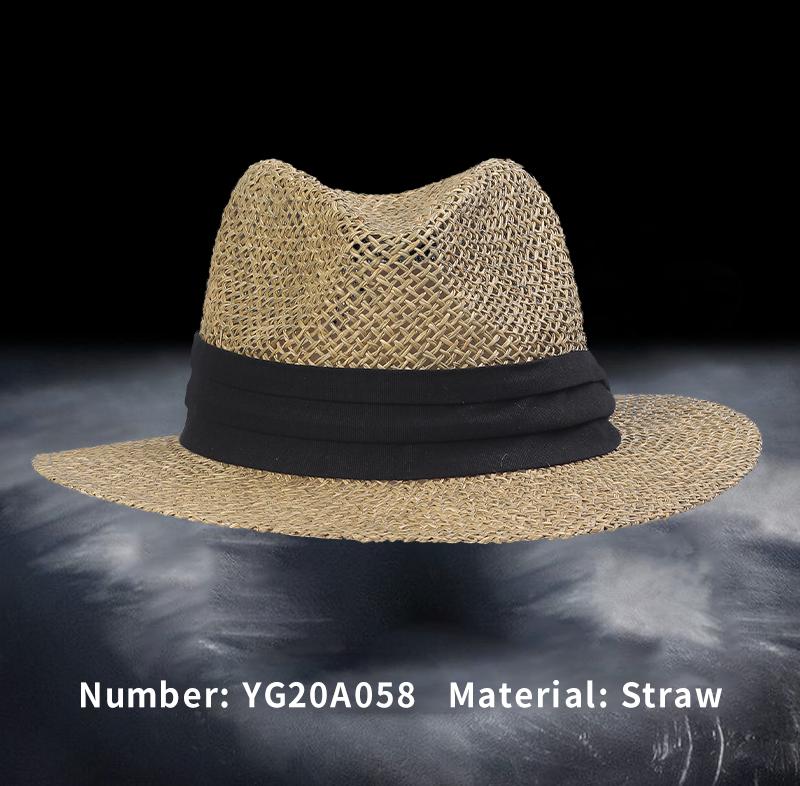 草帽(YG20A058)