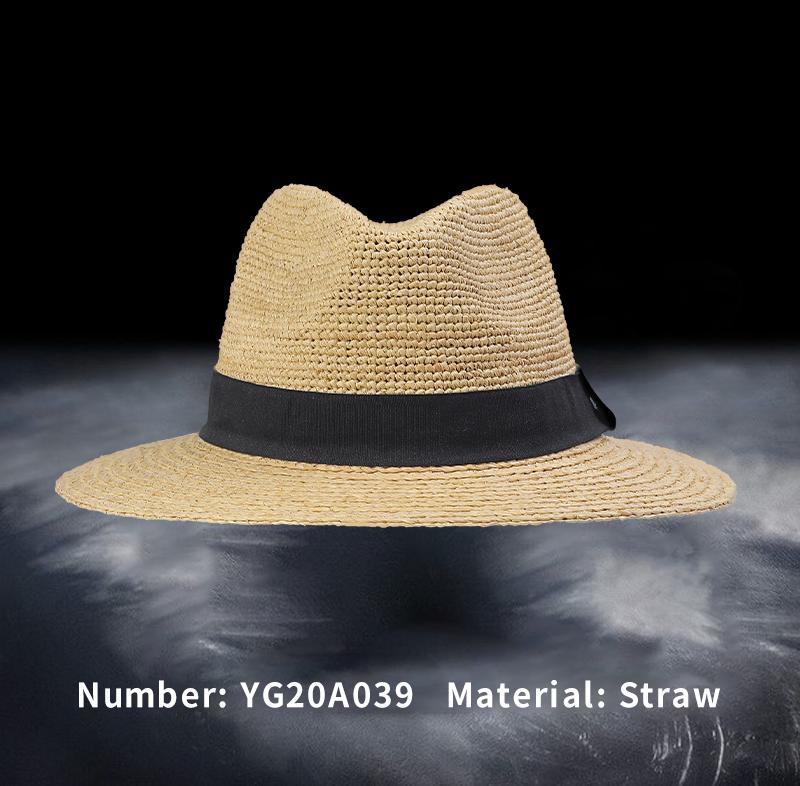 草帽(YG20A039)