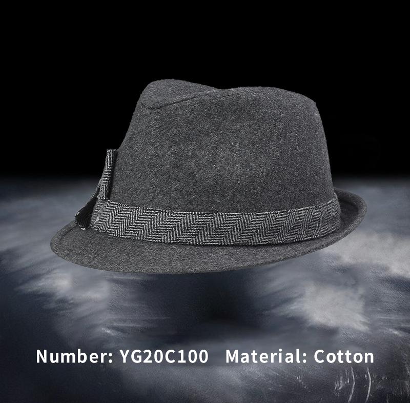 布帽(YG20C100)