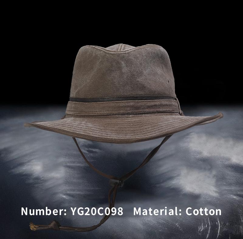 布帽(YG20C098)