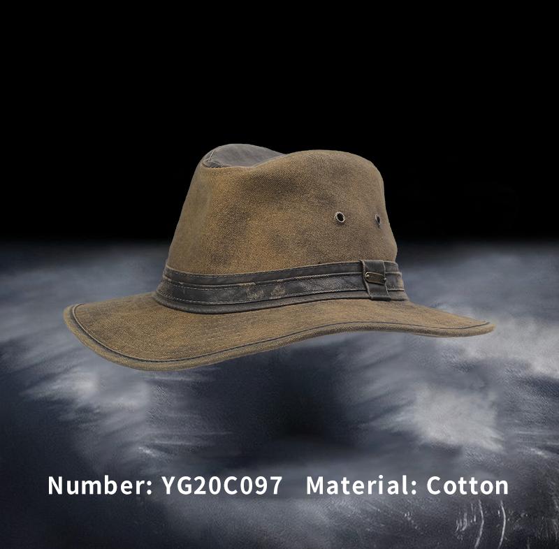 布帽(YG20C097)