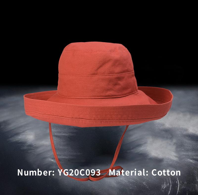布帽(YG20C093)