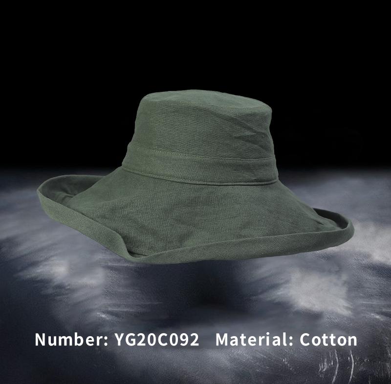 布帽(YG20C092)