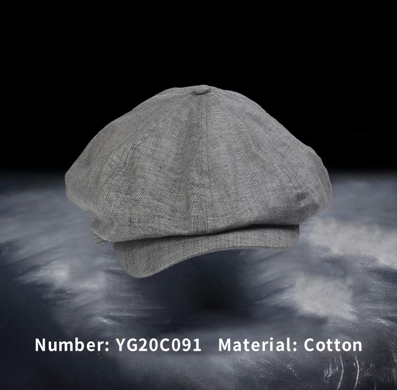 布帽(YG20C091)