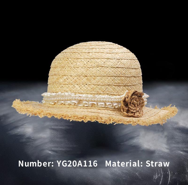 小童帽(YG20A116)