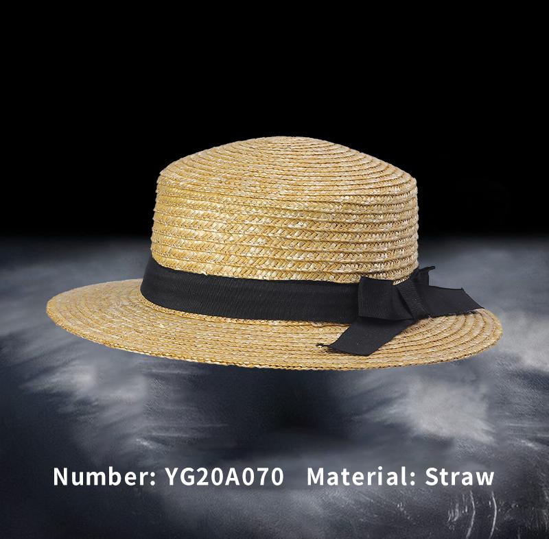 草帽(YG20A070)