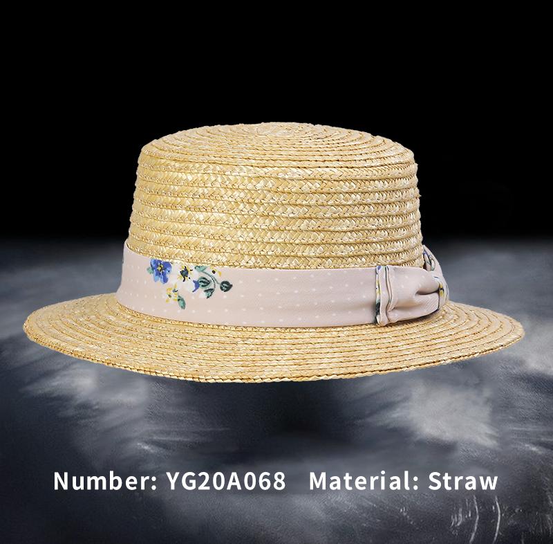 草帽(YG20A068)