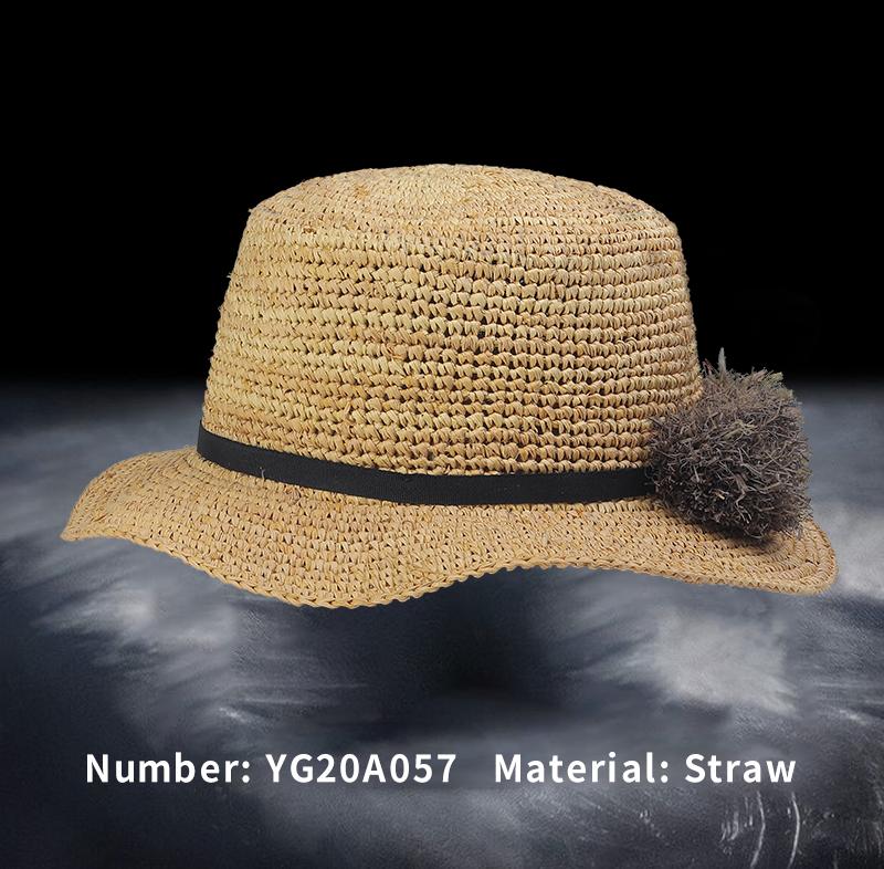 草帽(YG20A057)