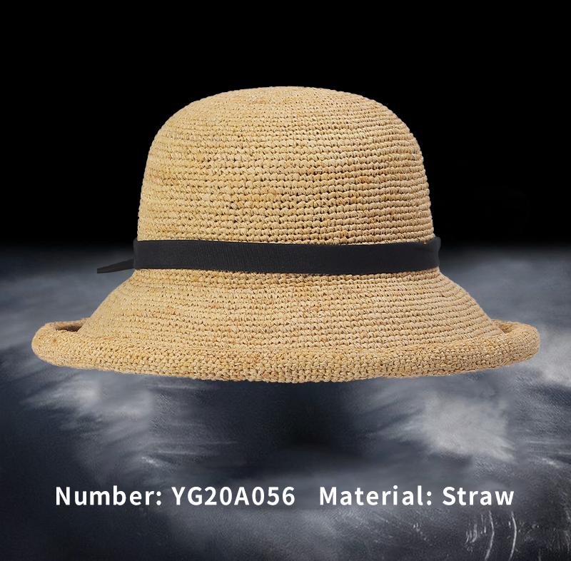 草帽(YG20A056)
