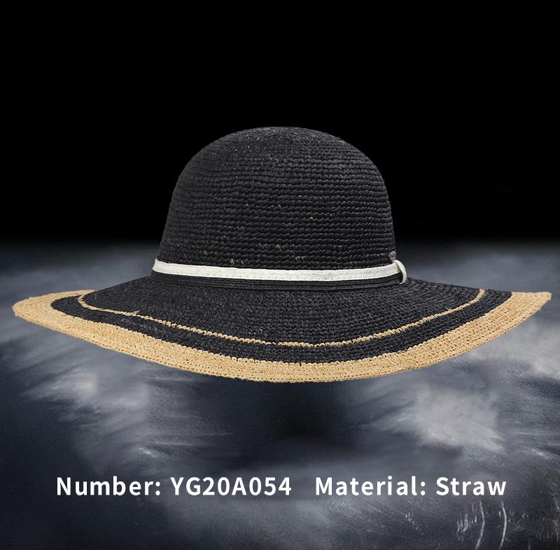 草帽(YG20A054)