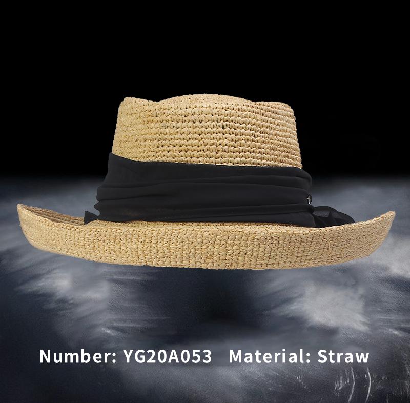 草帽(YG20A053)