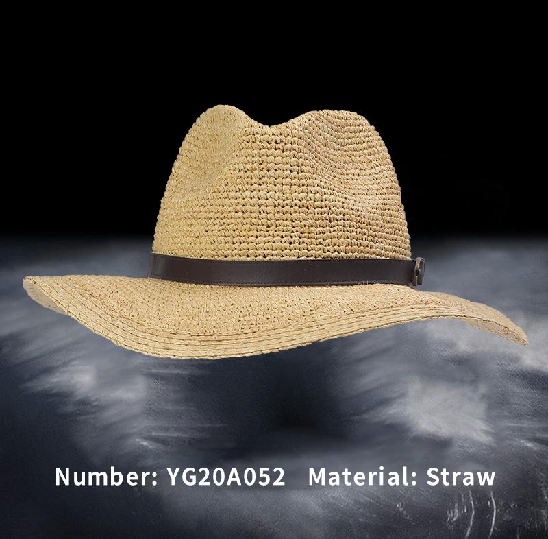 草帽(YG20A052)