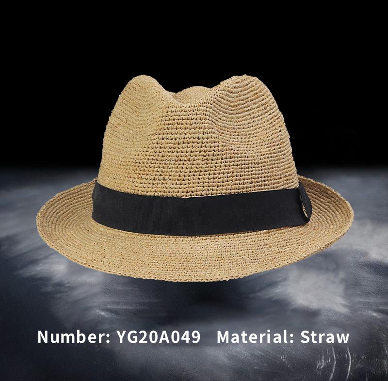草帽(YG20A049)