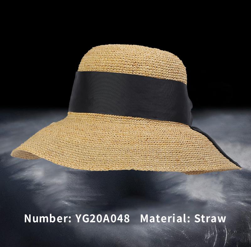 草帽(YG20A048)