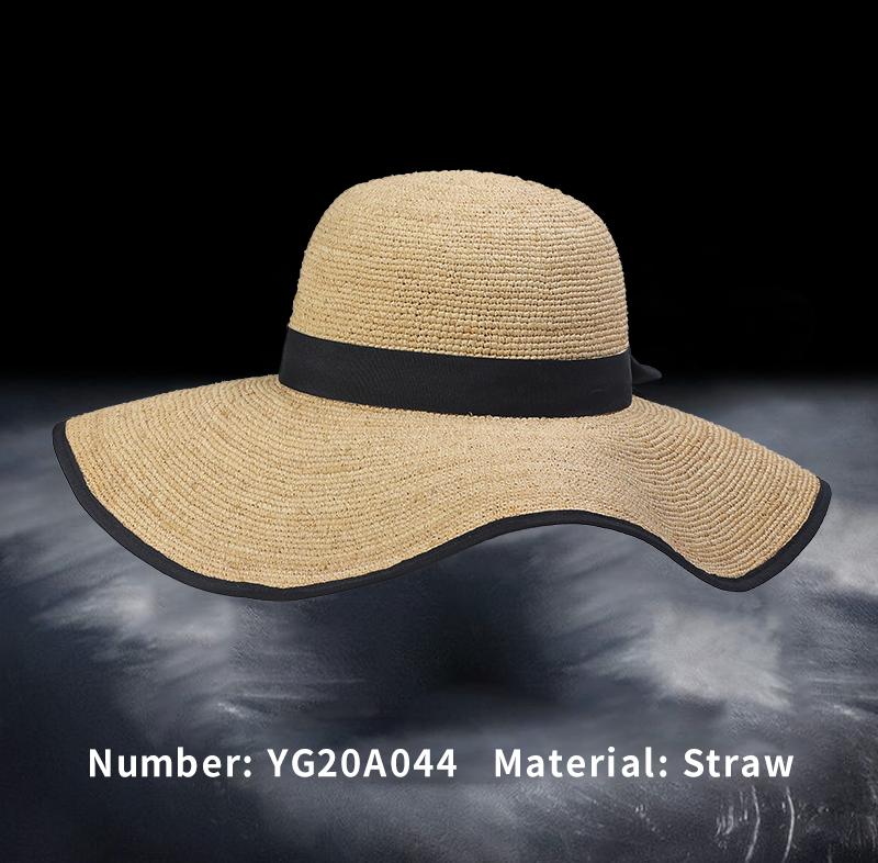 草帽(YG20A044)