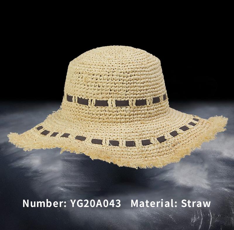 草帽(YG20A043)