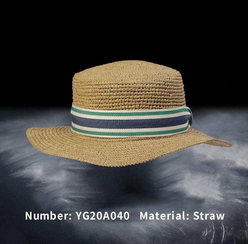 草帽(YG20A040)