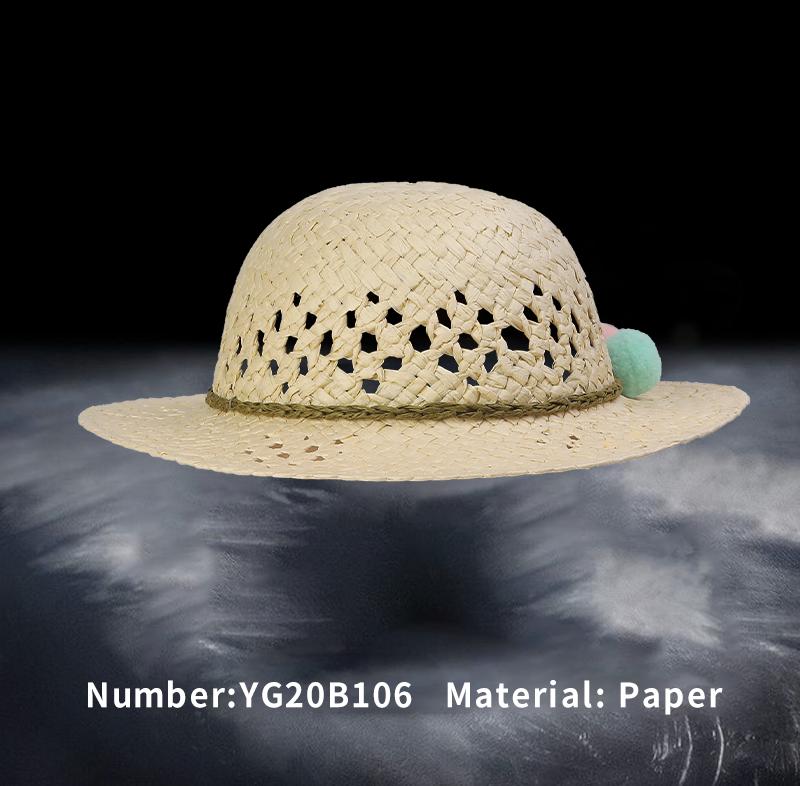 小童帽(YG20B106)
