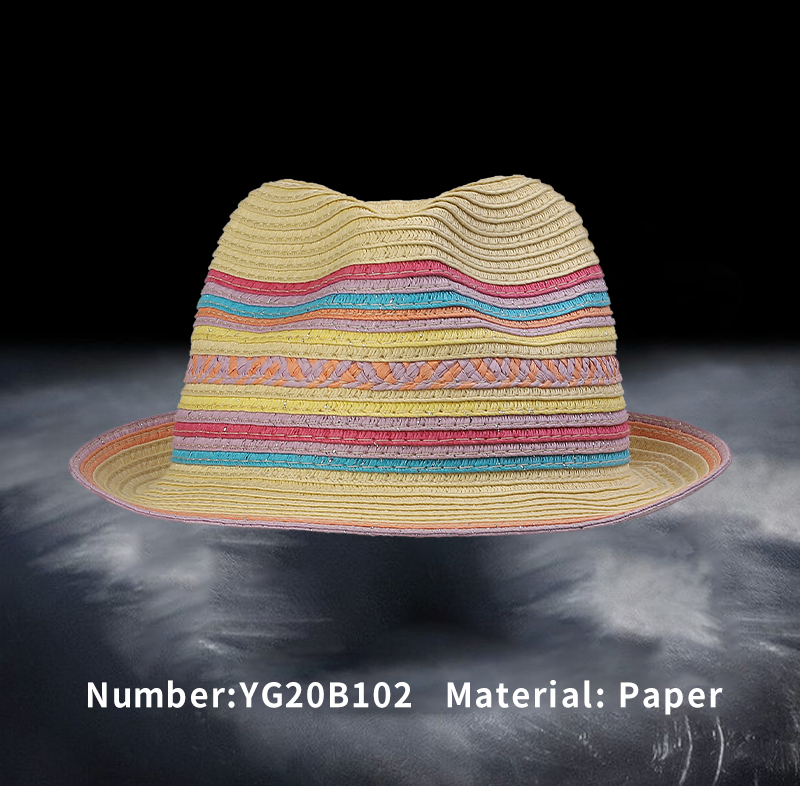 小童帽(YG20B102)