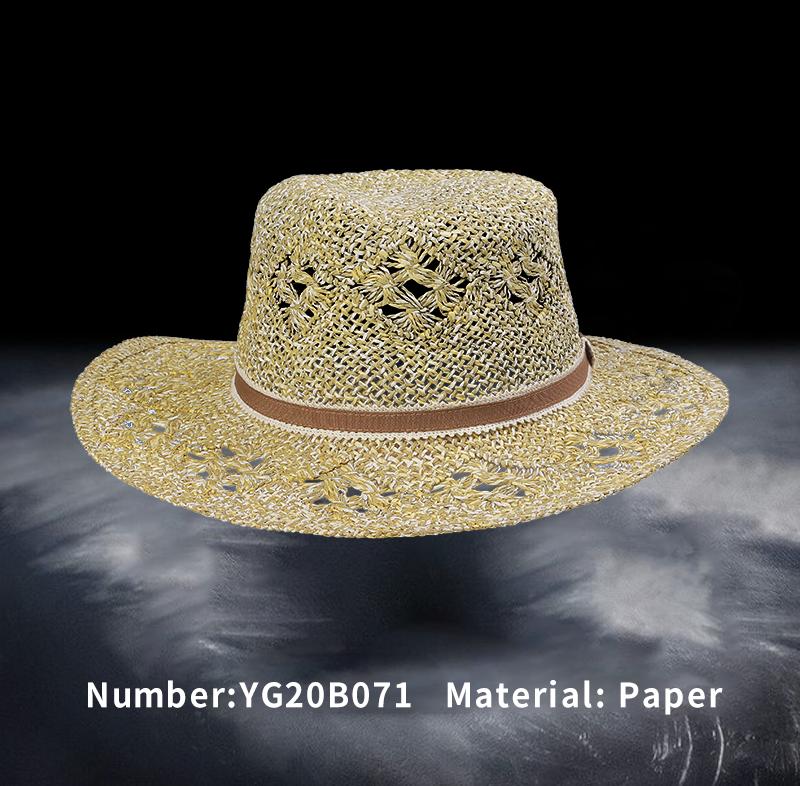 纸帽(YG20B071)