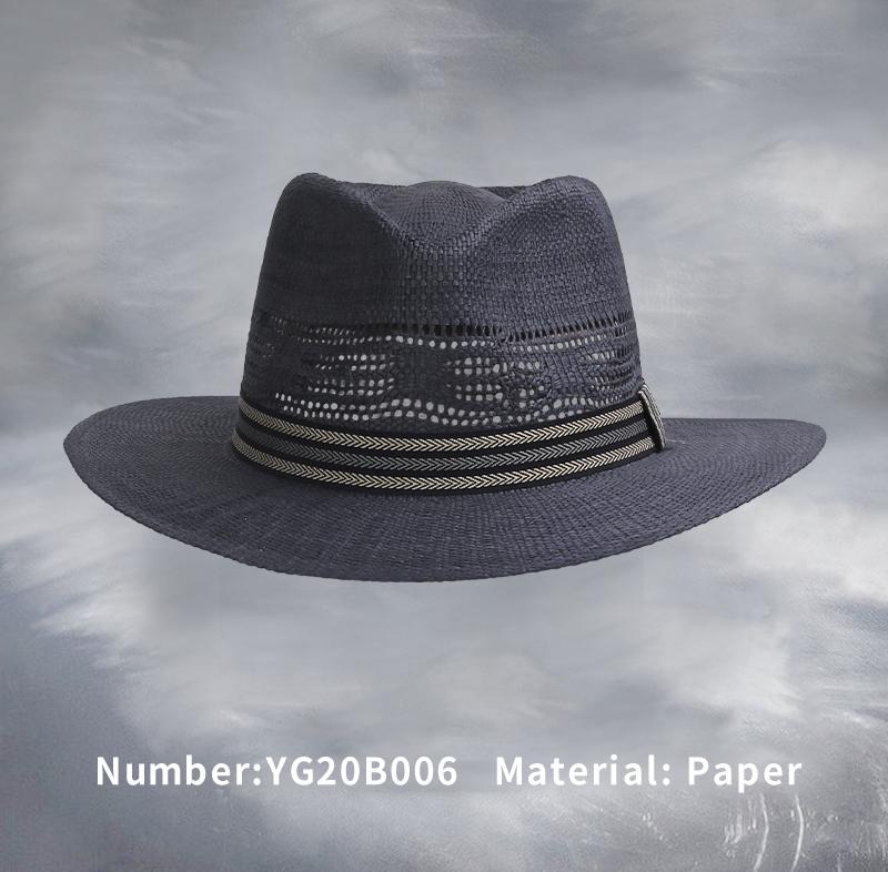 纸帽(YG20B006)